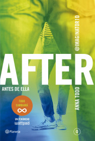 After 0. Antes de ella (serie After 0)