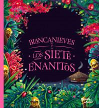 Clásicos: Blanca Nieves y los siete enanitos