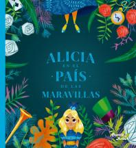 Clásicos: Alicia en el país de las maravillas