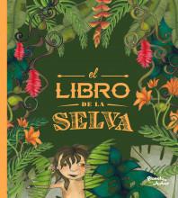 Clásicos: El libro de la selva