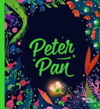 Clásicos: Peter Pan