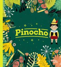 Clásicos: Pinocho