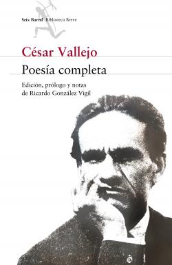 Poesía completa - César Vallejo