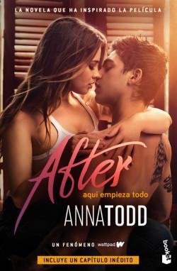 After 1 (Edición película)